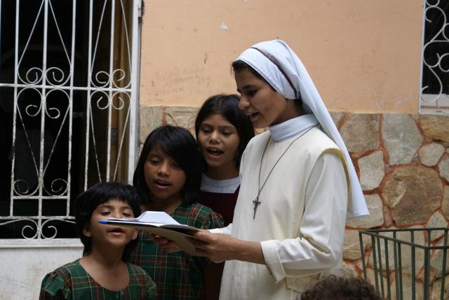 Carmelitas Misioneras Del Inmaculado Corazón de María